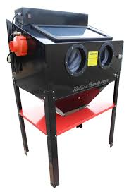 Econoline Blast Cabinet Gloves by Sand Blasting Cabinet Image Is Loading Sbc420 Industrial Sand