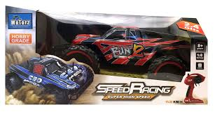 New Large Remote Control RC Big Monster Truck Car 1 8th Ready To Run ... Custom Monster Jam Bodies Multi Player Model Toy L 343 124 Rc Truck Car Electric 25km Gizmo Toy Ibot Remote Control Off Road Racing Alive And Well Truck Stop Vaterra Halix Rtr Brushless 110 4wd Vtr003 Cars 2016 Year Of The Volcano S30 Scale Nitro 112 24g High Speed Original Wltoys L343 Brushed 2wd Everybodys Scalin For Weekend Trigger King Mud