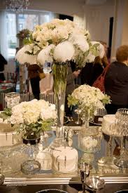 Decorative Christmas Table Centerpieces Styling Up Your Dining Flower Arrangements Awesome Tall Vase Centerpiece Ideas