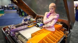 This 3D Printer Builds Full Color Paper Models