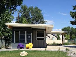 100 Affordable Container Homes Sarah House An Affordable Green Container Home Small