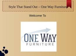 line one way furniture superstore by mitchelllieberman issuu