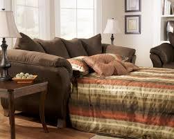 Levon Charcoal Sofa And Loveseat by Ashley Furniture Queen Sleeper Sofa Centerfieldbar Com