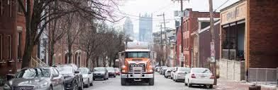 100 Metropolitan Trucking Inc Bryan Materials Group