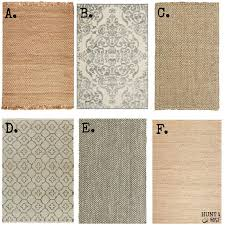Decorator Pattern C Logging by My Favorite Neutral Rug Choices Hunt And Host