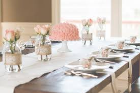 Awesome Rustic Chic Baby Shower Tittle