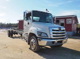 100 Rochester Truck Nh 2019 Hino 268A NH 5002189918 CommercialTradercom