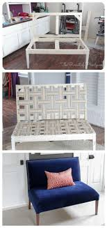 Best 25+ Upholstered Chairs Ideas On Pinterest   Upholstering ... How To Reupholster An Armchair Home Interiror And Exteriro To An Arm Chair Hgtv Reupholster A Wingback Chair Diy Projectaholic Eliza Claret Red Tufted Turned Wood Seat Cushions Upholster Caned Back Wwwpneumataddictcom Upholstering Wing Upholstery Tips All Things Thrifty Living Room Chairs Slipper World Market Youtube Buy The Hay About A Aac23 Upholstered With Wooden Antique Drawing Easy Victorian Amazoncom Modway Empress Midcentury Modern Fabric
