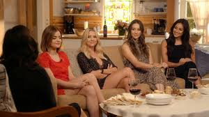 Pll Halloween Special Season 3 by 7 Ways Pretty Little Liars U0027 History Is Repeating Itself