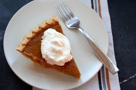 Epicurious Pumpkin Pie by Recipe Bourbon Maple Pumpkin Pie For Thanksgiving Dessert Mlive Com