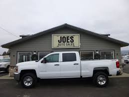 100 Trucks For Sale In Montana Used Cars For Columbia Falls MT 59912 Joes Auto S