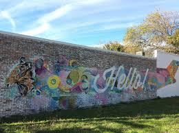 Famous Street Mural Artists by Exploring Austin Art Street Art Murals U0026 Mosaics 2017 Edition
