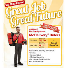 McDonald's Delivery Rider, Jobs, Part-time, Drivers & Delivery On ... How Trucking Went From A Great Job To Terrible One Money Mcdonalds Delivery Rider Jobs Parttime Drivers On Full Time And Part Truck Driver In Cheshire Ct Lily Shuttle Bus Job At Green Way Shuttles In Houston Tx 21 Time Jobs For Students Singapore Parttimejobssg 9 Best Driving Images Pinterest Posting Regional Local Positions Avaliable Bedford Pa Dicated Cdl Tristar Transportation Columbus Oh Description Salary Education Life Of An American Youtube