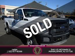 100 Used F250 Trucks For Sale 2012 FORD Super Duty SRW 4WD Reg Cab 137 XL At Roman