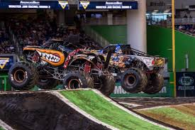 100 Monster Truck Show Miami Marlins Park MarlinsPark Twitter
