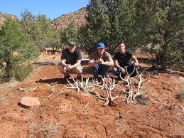 southern utah hunt and fish mar 9 2012