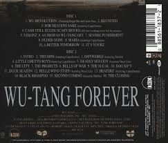 Inspectah Deck Triumph Best Verse by Still Bomb Atomically The Twentieth Anniversary Of Wu Tang