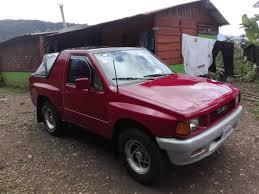 100 Amigo Truck Used Car Isuzu Costa Rica 1990 Isuzu Amigo