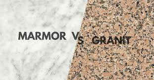wann und warum marmor oder granit wählen sollte marmi