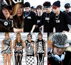 Fashion Style Trends From Seoul South Korea You DidnT Know