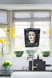 Kitchen Drapery Ideas 12 Kitchen Curtain Ideas Stylish Kitchen Window Treatments