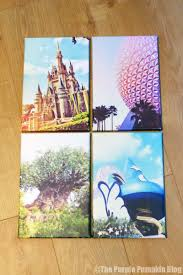 Interesting Ideas Disney Canvas Wall Art Turn Your Photos Into Artwork