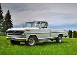 1971 Ford F250 For Sale | ClassicCars.com | CC-1098767 1971 Ford F100 4x4 Highboy Shortbox 4spd Video 4 Inch Lift Nice Gaa Classic Cars Lwb Street Dreams For Sale 1862856 Hemmings Motor News Pickups Sport Custom 4x4 Pickup Stock K03389 Near 10 Forgotten Trucks That Never Made It Flashback F10039s For Sale Or Soldthis Page Is Dicated 2107092 Ranger 100232 Mcg Cadillac Michigan 49601 Classics On 70s Madness Years Of Truck Ads The Daily Drive