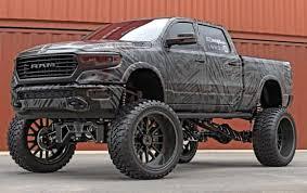 100 Custom Ram Trucks 2019 Dodge RAM Laramie 1500 Dodge New Pinterest