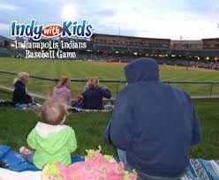 Irvington Halloween Festival Attendance by Indianapolis Indians Baseball An Affordable Outing