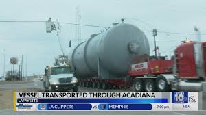 What Was The Large Vessel That Was Transported Through Lafayette On ... Dons Seafood Home Lafayette Louisiana Menu Prices Used Trucks For Sale In La A Gmc Truck Any Task Dancehalls Of Cajun Country Discover The Afternoon Stop At Southland Plumbing Supply In Metairie La Tiger Truck Stop Facebook Tmb Tv Monster Unlimited 86 Toughest Tour After Baton Rouge Toddler Hit By Truck Driver Reportedly Attacked Dancing The Feed And Seed Travel With Cajunville Highend Automotive Auto Repair 1400 Surrey St Cars Best Price Youtube Parish Hunter Young Hyoung2001 Twitter