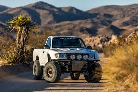 My First Long Travel Build - 2000 Prerunner   Tacoma World Ford Ranger Race Truck Prunner Youtube Just Got Some Sick New Lightbars For My Prunner Offroader Trucks Bangshiftcom Money No Object This 1983 Only Chevy Silverado For Sale Prunners N Trophy 1973 F100 Enthusiasts Forums Certified Preowned 2014 Toyota Tacoma Prerunner Crew Cab Pickup In Trophy Truck Fabricator 2015 V6 Sale Kingston Jamaica Nerfs Fully Built Right Next To Me My Second 04 Offroad Beamng Drive