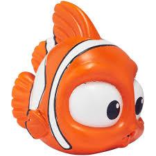 Finding Nemo Baby Bath Set by Disney Finding Dory Bath Squirters Nemo Walmart Com