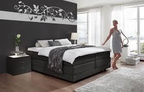 wandgestaltung schlafzimmer tapeten ideen caseconrad