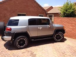 2013 Toyota FJ Cruiser FJ Trail Cruiser | Junk Mail