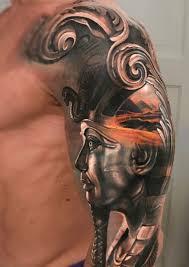 Billedresultat For Egyptian Pyramid Tattoo Designs