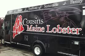 LA-Born Food Truck Bringing Lobster Tater Tots This Way - Eater Dallas Lobster Hut In Milford Serves Up Rolls That Rival Cape The Maine Lady Food Trucks In Phoenix Az San Antonios Getting A Second Cousins Truck Flavor Shark Tank Atlanta Scoopotp Los Angeles Chew This Quick Bite Forkful Lobsta Truck Lobster Roll Best Bay Area Favorites Queen Latifah Shark Tanks Award Wning Cousins Maine Lobster Food Truck Roaming Hunger Limo Local Directory Nauti And 2nauti Lukes Traceable Sustainable Seafood