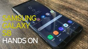 Samsung Galaxy S8 tips and tricks including one handed mode