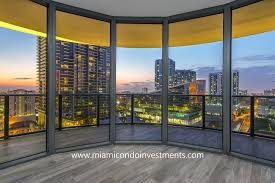 100 Lux Condo Priced To Sell 3 Bedroom At SLS Asking 935K