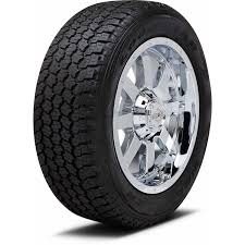 100 Goodyear Wrangler Truck Tires AllTerrain Adventure WKevlar Vsb Walmart Canada
