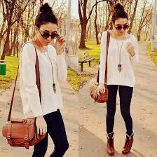 Cute Winter Casual Outfits Tumblr Bhrwdgov