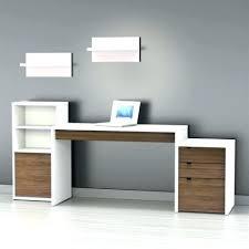 Corner Desk White Desk Modern puter Desk White Modern Corner
