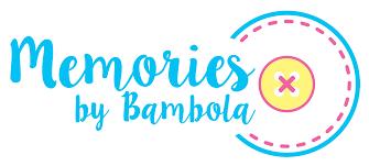 100 Memories By Design Logo By Bambola NUEVO PregoExpo