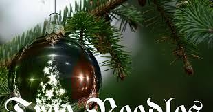 Christmas Tree Cataract Surgery by 12 Days Of Christmas Countdown Christmas Tree Needles