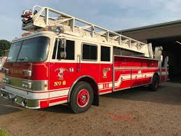100 Emergency Truck Fire S For Sale On CommercialTradercom