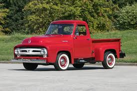 1953 Ford F100 | Fast Lane Classic Cars Before Restoration Of 1953 Ford Truck Velocitycom Wheels That Truck Stock Photos Images Alamy F100 For Sale 75045 Mcg Ford Mustang 351 Hot Rod Ford Pickup F 100 Rear Left View Trucks Classic Photo 883331 Amazing Pickup Classics For Sale Round2 Daily Turismo Flathead Power F250 500 Dave Gentry Lmc Life Car Pick Up