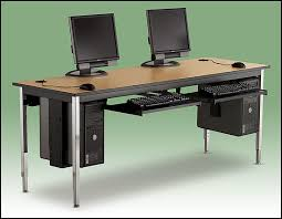 Desk Cpu Holder by Complete Computer Table Solutions Computer Study Desk With