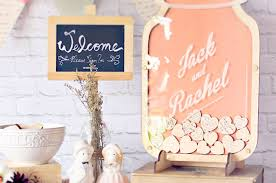 5 Awesome Wedding Guest Book Alternatives