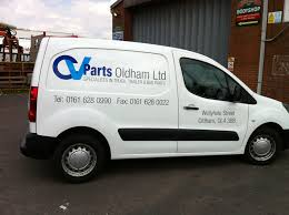100 Truck Parts Specialists CV Oldham LTD Specialist In Trailers
