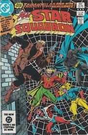 All Star Squadron Vol 3 No 24