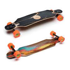 100 Downhill Longboard Trucks 1 Pair Sports Outdoors Skateboarding Caliber Purple Funk